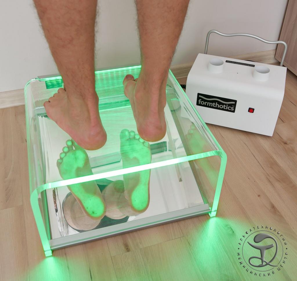 5ffb15552 В ходе компьютерной диагностики с помощью зеркально-оптической системы  происходит подробное и точное считывание информации о состоянии  костно-мышечного ...